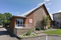 Bethel Baptist Church, St. Catharines in the Niagara Region of Ontario